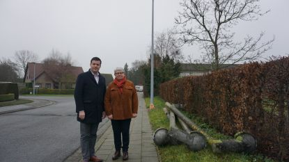 Gemeente investeert fors in nieuwe straatverlichting