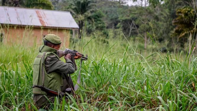 Minstens 12 mensen gedood in Congo door dronken militair