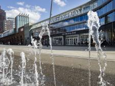 Pand Hudson's Bay Enschede wordt modewarenhuis:  'Lafayette-uitstraling en prijsniveau Primark'