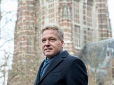 Mark Buijs is voor Oosterhout een open boek: 'Me kwetsbaar opstellen, vind ik belangrijk'