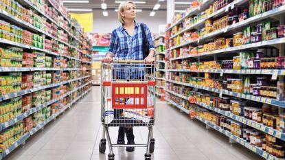 Huiszoekingen bij Carrefour en andere spelers in sector grootdistributie