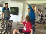 Bas Nijhuis doet mee aan 'Grote FC Twente Degradatie Show'