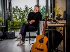 Jan schreef liedjes voor Marco Borsato en Maan en ontdekt nu Boskoop: 'Dorp van wereldformaat'