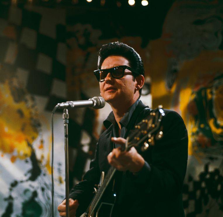 Roy Orbison Beeld Redferns