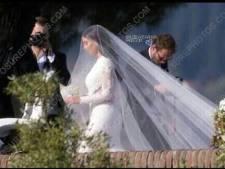 Ça y est, K&K sont mariés