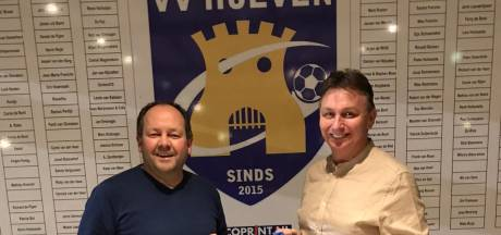 Hoeven stelt Smulders aan als hoofdtrainer voor het nieuwe seizoen