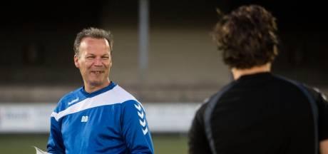 Best Vooruit en Dennis Dekkers na drie seizoenen uit elkaar