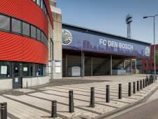 Overname FC Den Bosch door Jordania nog steeds niet rond