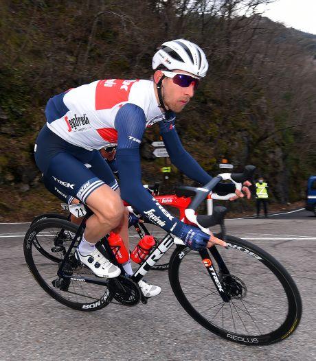 Mollema ontspannen op jacht naar dagsucces in Giro: 'In de eerste week rustig aan doen'