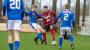 Voetbal: Festilent Zeeland - SV Milsbeek. Sportpark De Bundel Boekelsedijk 3, 5411 NW Zeeland.