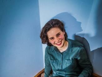 Portret van Anuna De Wever (17), de klimaatstrijdster die geen jongen en geen meisje wil zijn