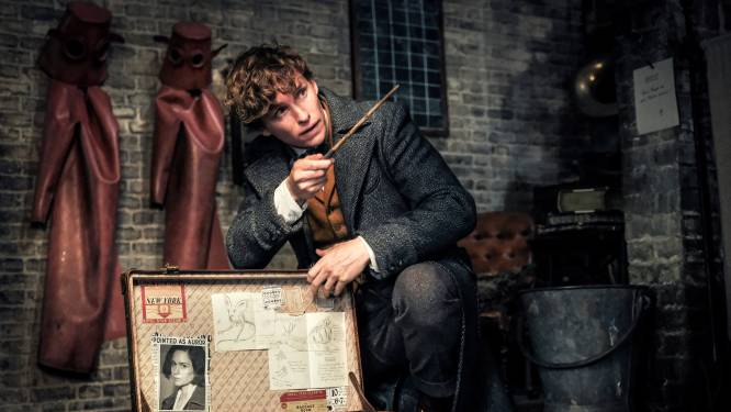 Opnames derde Fantastic Beasts hebben Zuid-Amerikaans tintje