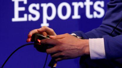 Eersteklassers gaan tegen elkaar gamen in 'e-competitie'