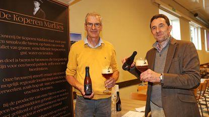 Nieuw Krokegems bier heet 'De Koperen Markies'
