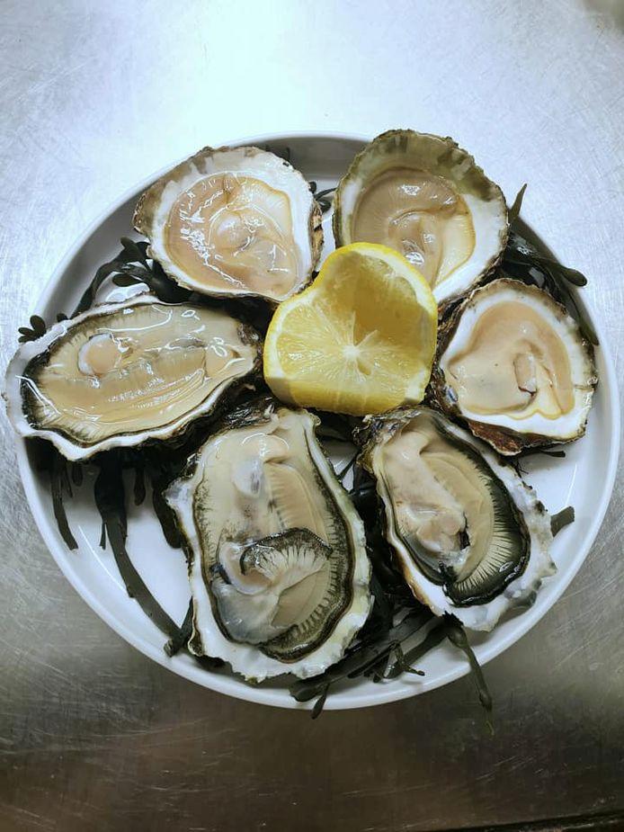 Breng gerechten van de Zeeuwse Bron in Beerse gewoon tot je thuis.
