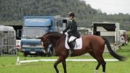 Paardrijwedstrijd definitief afgelast na dood amazone