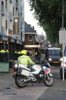 Feyenoord-supporters op de vuist in Nijverdal