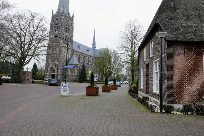 Een trein die stopt in Helvoirt zou de overlast van de ombouw van de N65 kunnen opvangen, aldus de nieuwe coalitie in de gemeente Haaren.