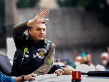 LIVE | Boete voor Bolsonaro voor niet dragen mondkapje, WHO-topman: binnen jaar 70 procent wereld geprikt