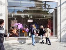 Op de puinhopen van Hudson's Bay opent Adyen zijn eigen winkel