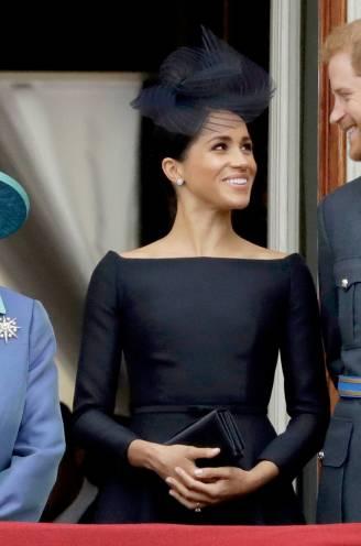 """Queen Elizabeth 'verheugd' na zwangerschap Meghan Markle, maar is dat écht zo? """"Het paleis is alweer in snelheid gepakt"""""""