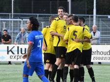 Venhuizen kopt SSS'18 naar finale om promotie