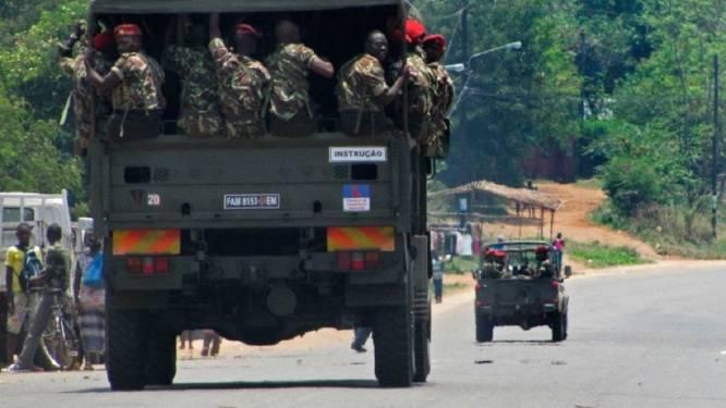 Jihadisten vallen miljardengasproject in Mozambique aan: 'Tientallen doden, slachtoffers onthoofd'