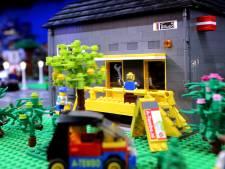 Wie wil LEGO-walhalla in Wagenberg? 'Je kunt hier een escape room van maken'