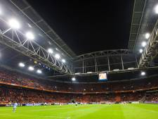Oranje zonder fans tegen Polen en Italië