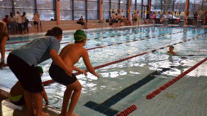 Zwembad De Kleine Dender heropent op 6 juli