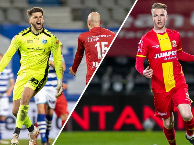 Apotheose in de Keuken Kampioen Divisie: 'De spanning is ongekend groot'