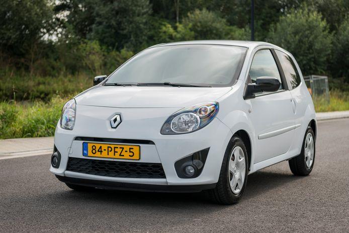 Renault Twingo 1.2-16V Eco2 Dynamique.