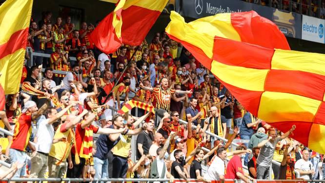 Weg naar volle stadions ligt open: ook stewards mogen Covid Safe Ticket controleren
