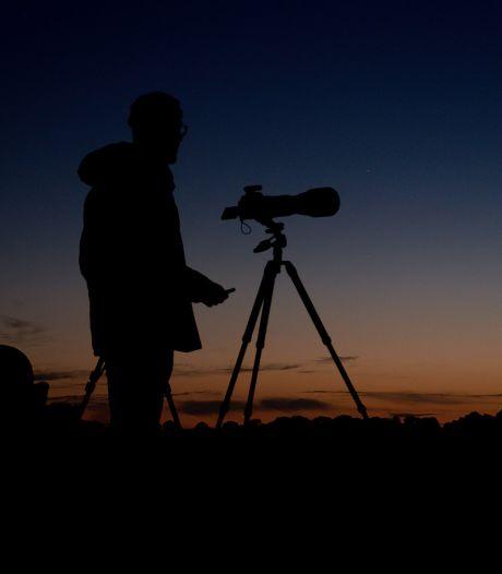 Het favoriete plekje van Wim uit Rijssen ligt aan een mysterieus paadje: 'De zonsondergang is hier fenomenaal'