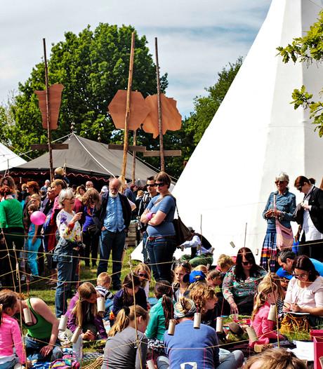 Drie doe-dingen voor Hoogte80 Festival in Arnhem