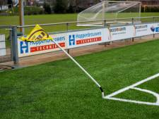 Seizoen amateurvoetbal ten einde: geen kampioen, promotie en degradatie