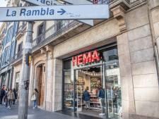 Na Engeland vertrekt Hema ook uit Spanje