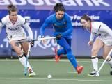 Hockeysters winnen in Pro League opnieuw van Duitsland
