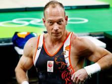Van Gelder wil via zijn advocaat terug naar Rio