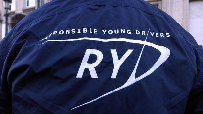 Responsible Young Drivers brengen 180 feestvierders naar huis