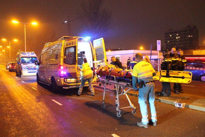 Het komt vaak voor dat ambulancepersoneel naar het dichtstbijzijnde ziekenhuis rijdt, in plaats van naar een traumacentrum.