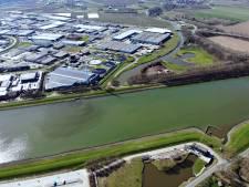 Vis in de Linge zwemt straks via een wokkel de lift in en kan veiliger het kanaal passeren