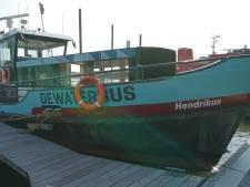 Voetveer Hendrikus heeft nieuwe eigenaar: 'Als het aan ons ligt krijgt de boot de monumentenstatus'