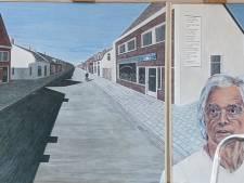 Kunstexpositie 'Mijn Straat' in Uden: schilder een liedje