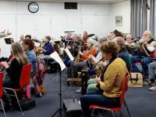 De trompet uit Praag speelt eindelijk zijn eerste noten