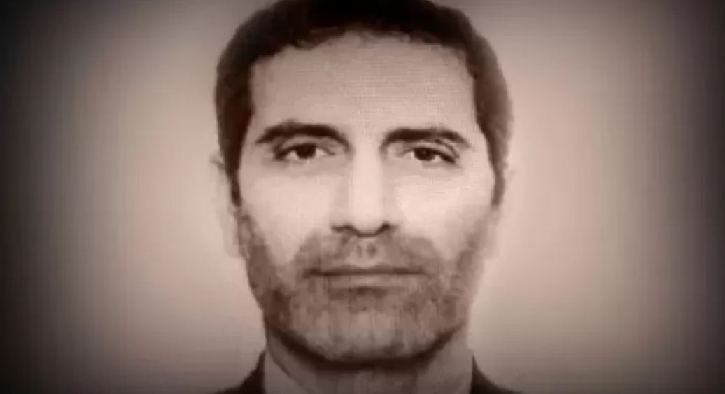 Assadollah Assadi.
