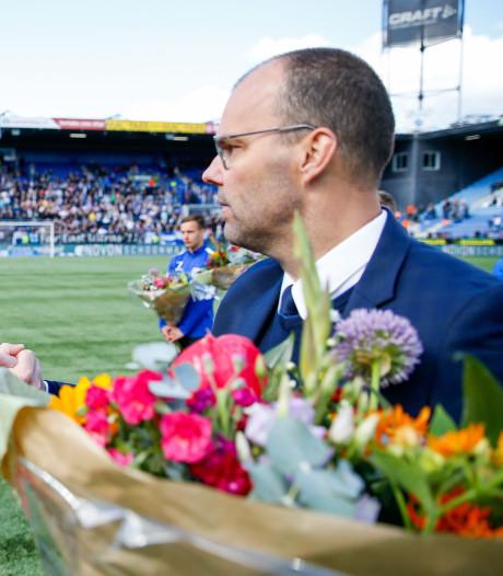 Bekritiseerde PEC Zwolle-directeur Gerard Nijkamp onderhandelt met Amerikaanse Cincinnati
