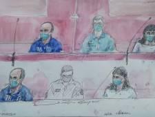 Il croyait à un hypothétique trésor familial: un homme jugé en France pour le quadruple meurtre de la famille Troadec
