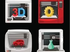 'Grootste 3D-printer staat in Dordt'