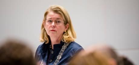 Pauline Krikke krijgt zeker nog 2,5 jaar (deels) doorbetaald